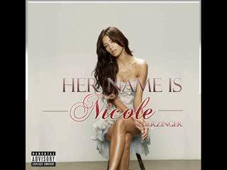 Nicole Scherzinger   -   Save me from myself