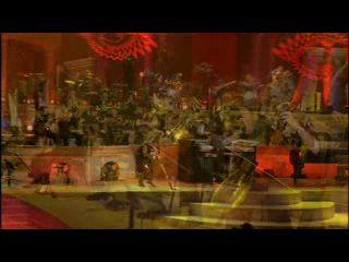 Yanni - Rainmaker (Live The Concert Event 2006)